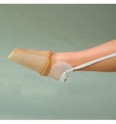 Calzador de medias y calcetines