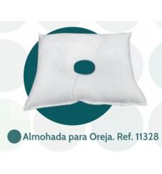 Almohada para oreja