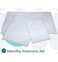 Sabanilla anti-escaras 70 x 90 cm