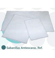Sabanilla anti-escaras 50 x 70 cm