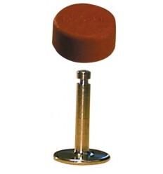 Cierre con vastago y boton magnético