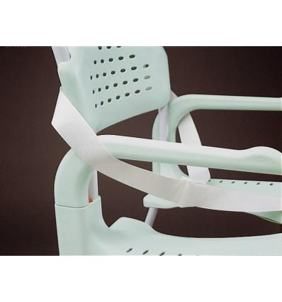 Cinturón de seguridad para silla clean